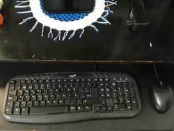 Vendo Computador Escritorio