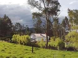 Arriendo Casa en Guasca- Cundinamarca