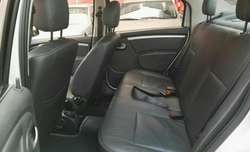Renault Logan 2013 Dnmq  Black Line