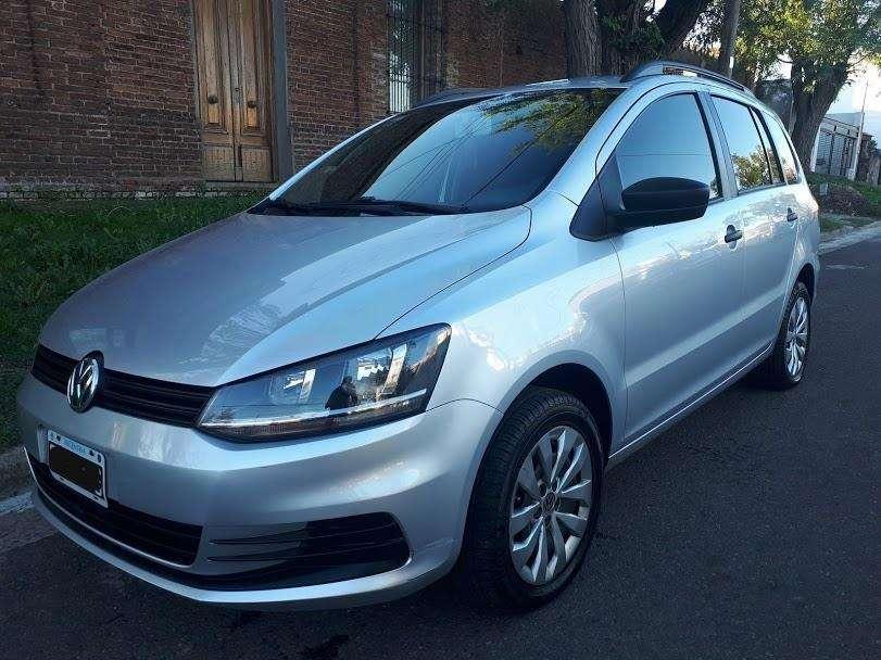 Volkswagen Suran 2015 - 62000 km