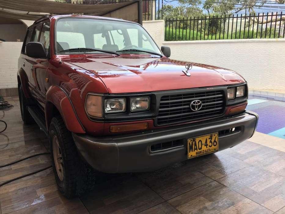 Toyota Burbuja 1996 - 158000 km