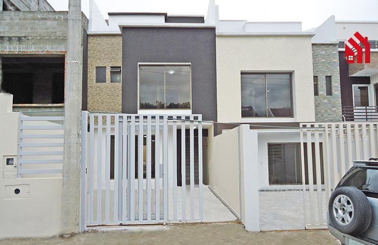 P1194 Bonitas Casas a la Venta a Estrenar Sector