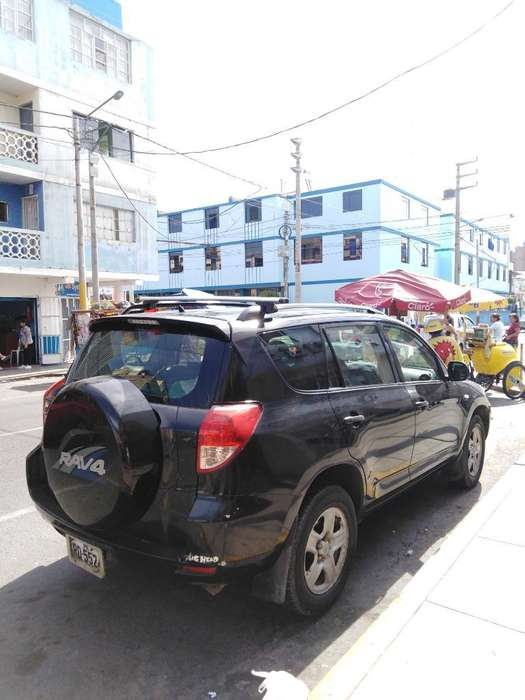 Toyota RAV4 2007 - 91000 km