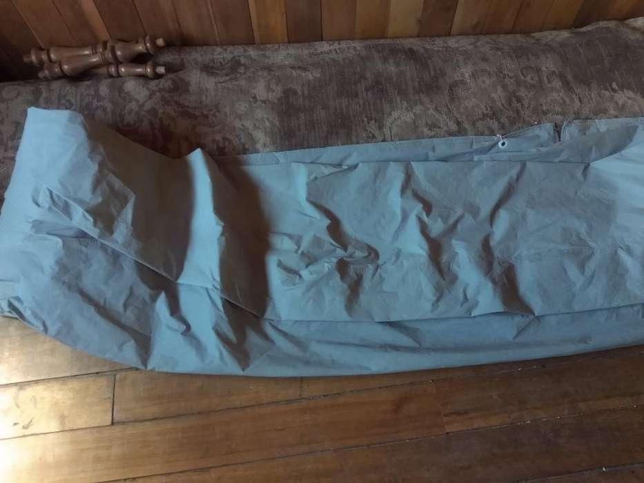 Cobertor de Vehículo