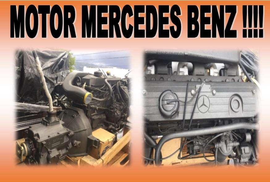 VENTA DE MOTORES A DIESEL MERCEDES BENZ !!!!