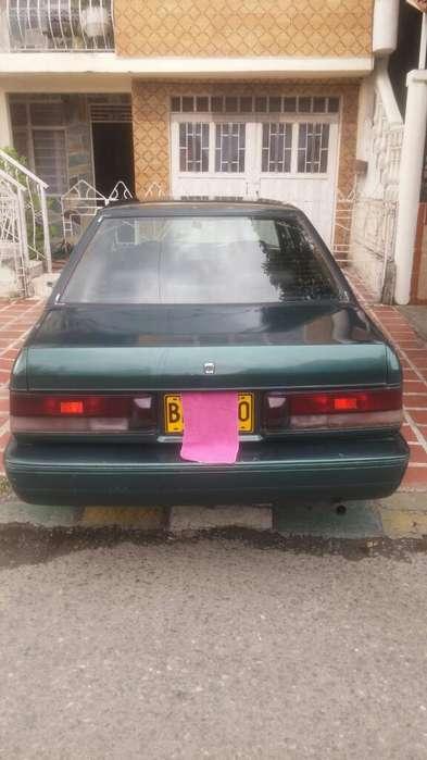 Mazda 323 1994 - 319622 km