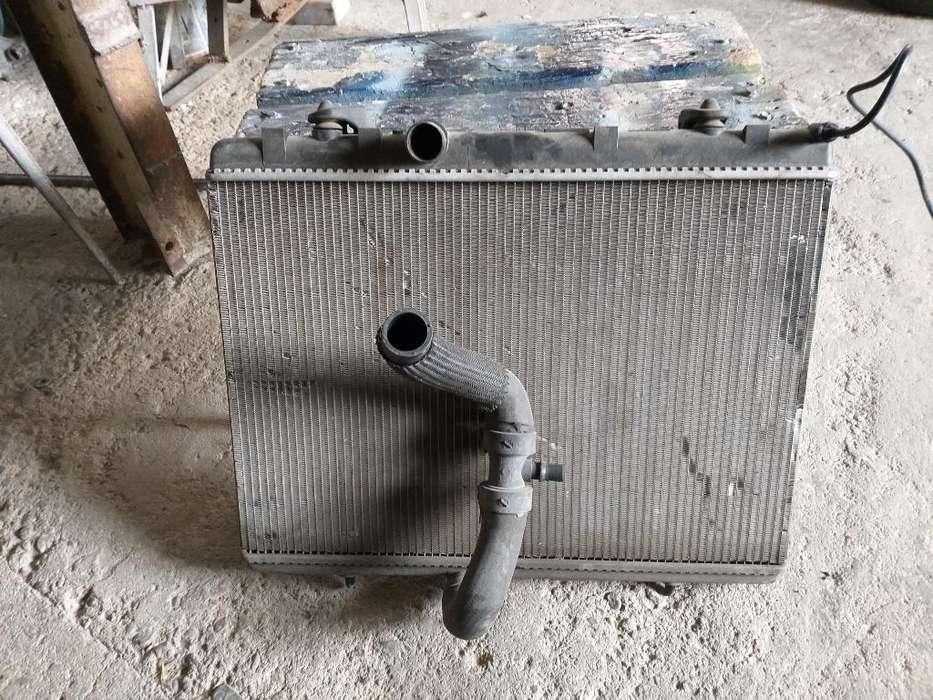Vendo Radiador de Agua Y Aire De308