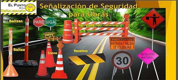 SEÑALIZACIÒN GENERAL ÁREAS COMUNES CONJUNTOS RESIDENCIALES, PARKEADEROS ETC.