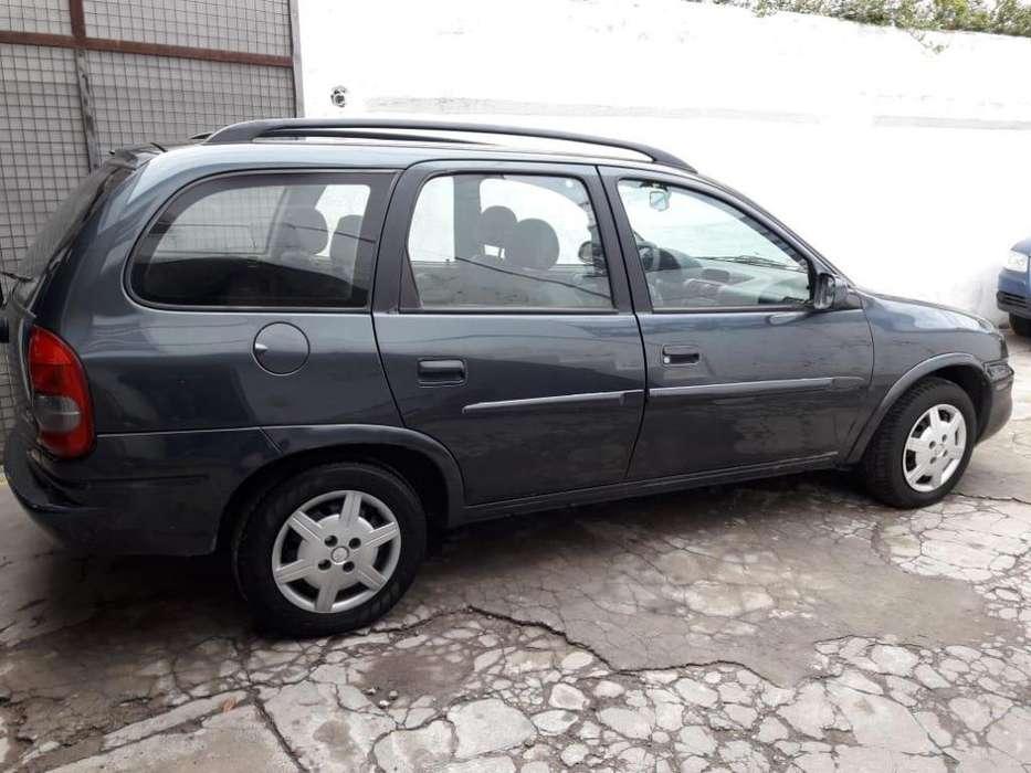 Chevrolet Corsa 2009 - 128000 km