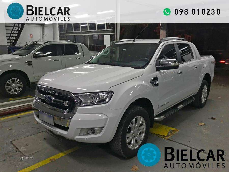 <strong>ford</strong> Ranger 2018 - 48000 km