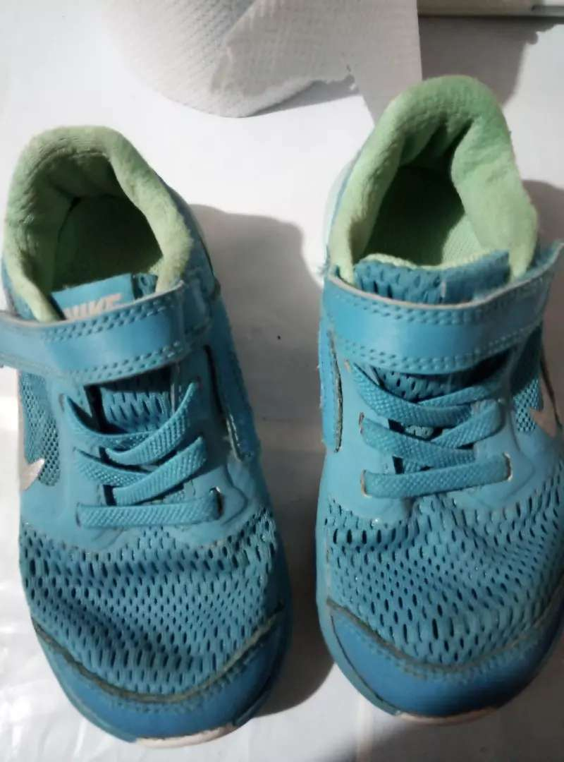 zapatillas nike niño 26