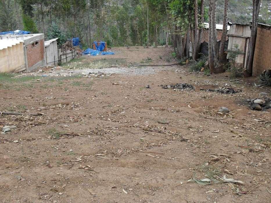 Ventas de Terrenos en Tacllan Alto y bajo en Huaraz