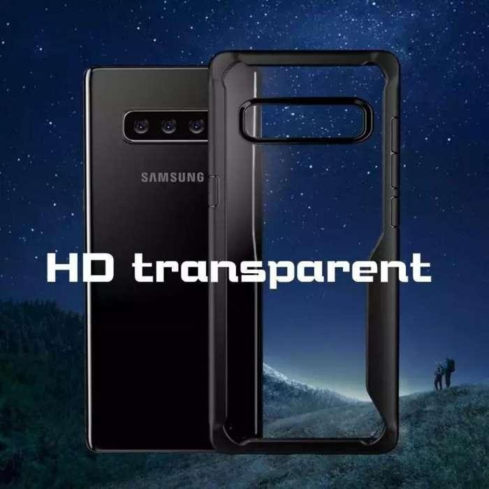 Protector para Samsung Galaxy S10