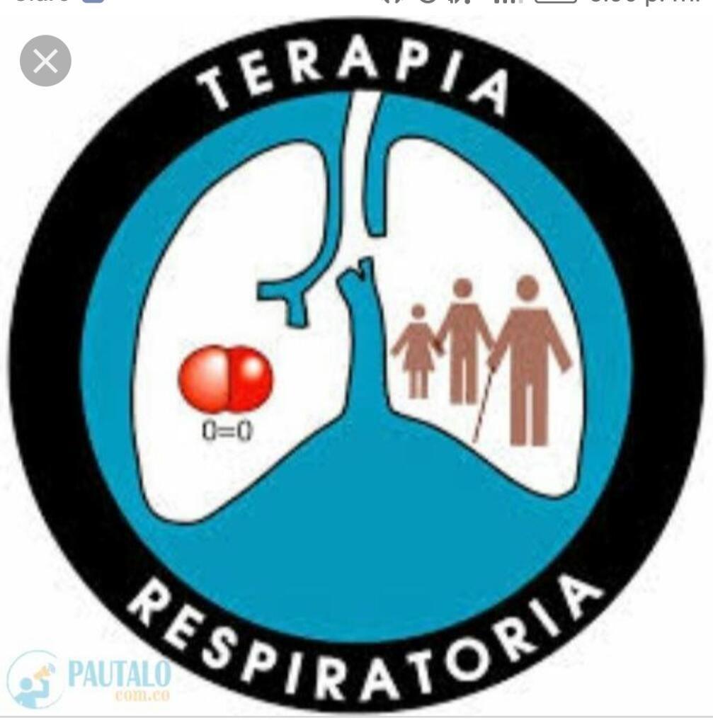 Se Hacen Terapias Respiratoria