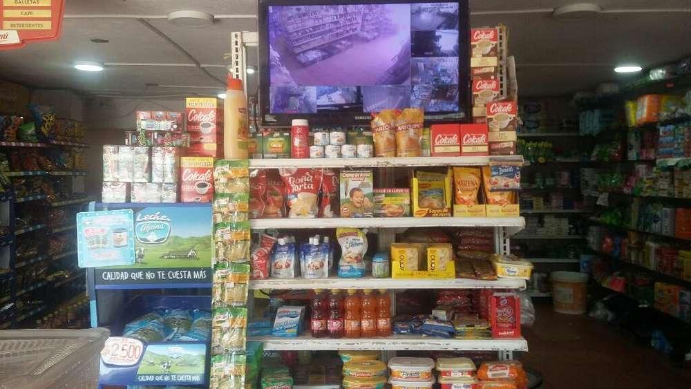 Vendo Tienda Autoservicio <strong>negocio</strong>