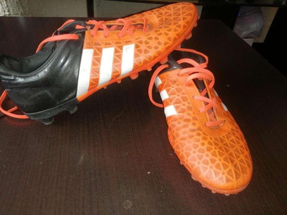 Guayos Adidas 8.5