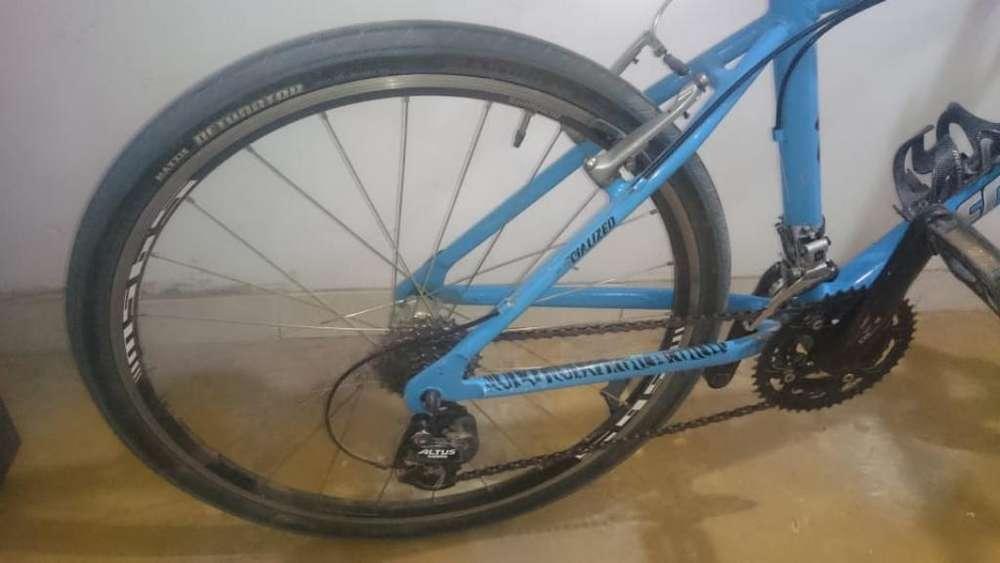 Bicicleta Deportes