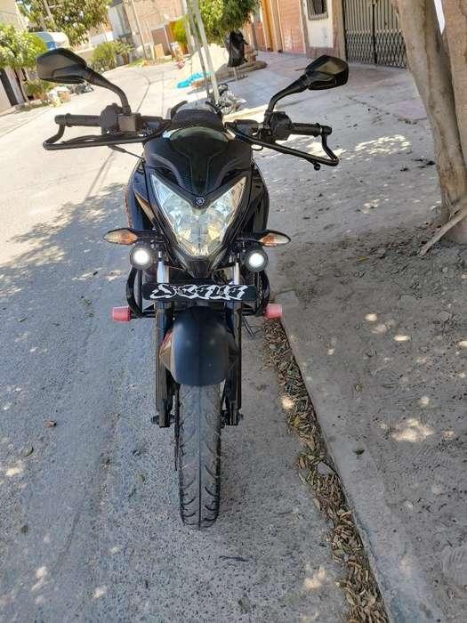 por Ocasion Vendo Moto Lineal