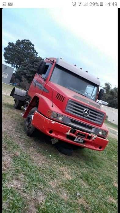 <strong>mercedes</strong>-Benz Otro 1994 - 1 km