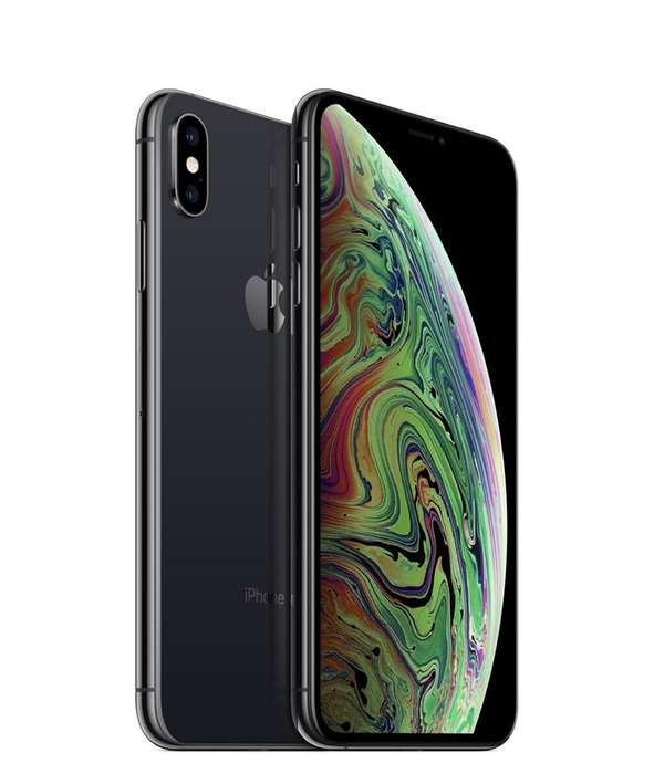 iPhone Xs Max 256 Gb usado 8.5 de 10