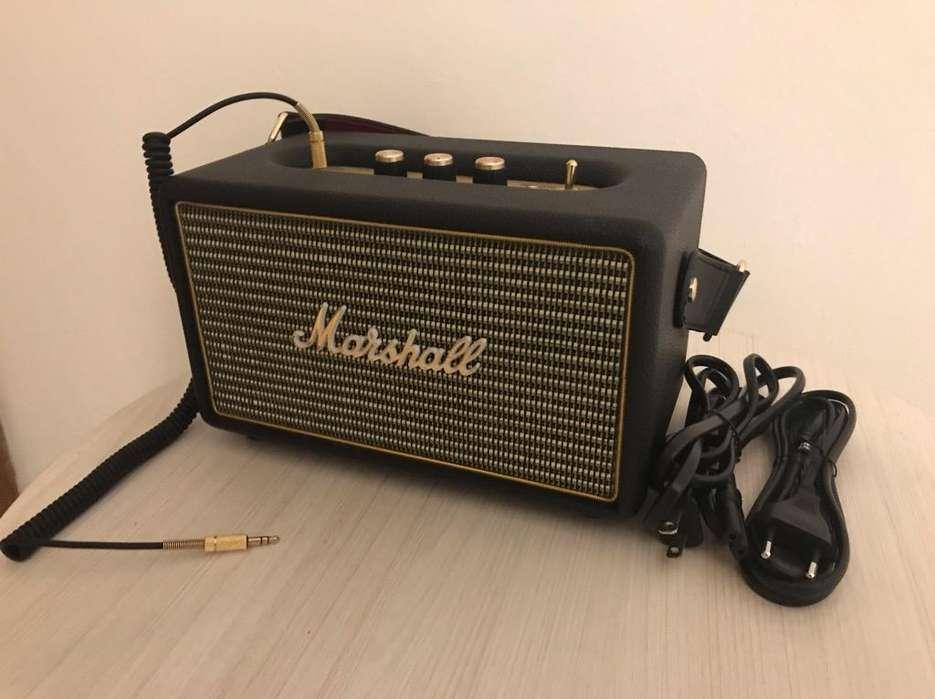 Parlante Marshall