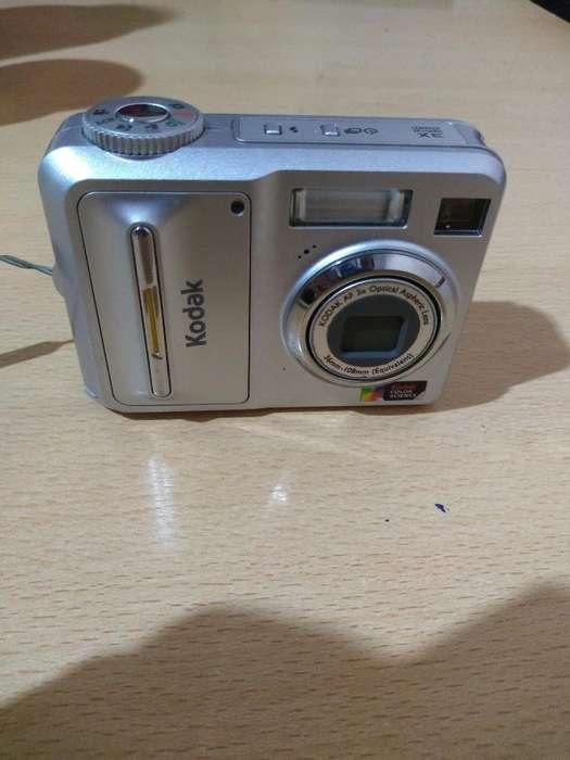 Camara Kodak Easyshare C653