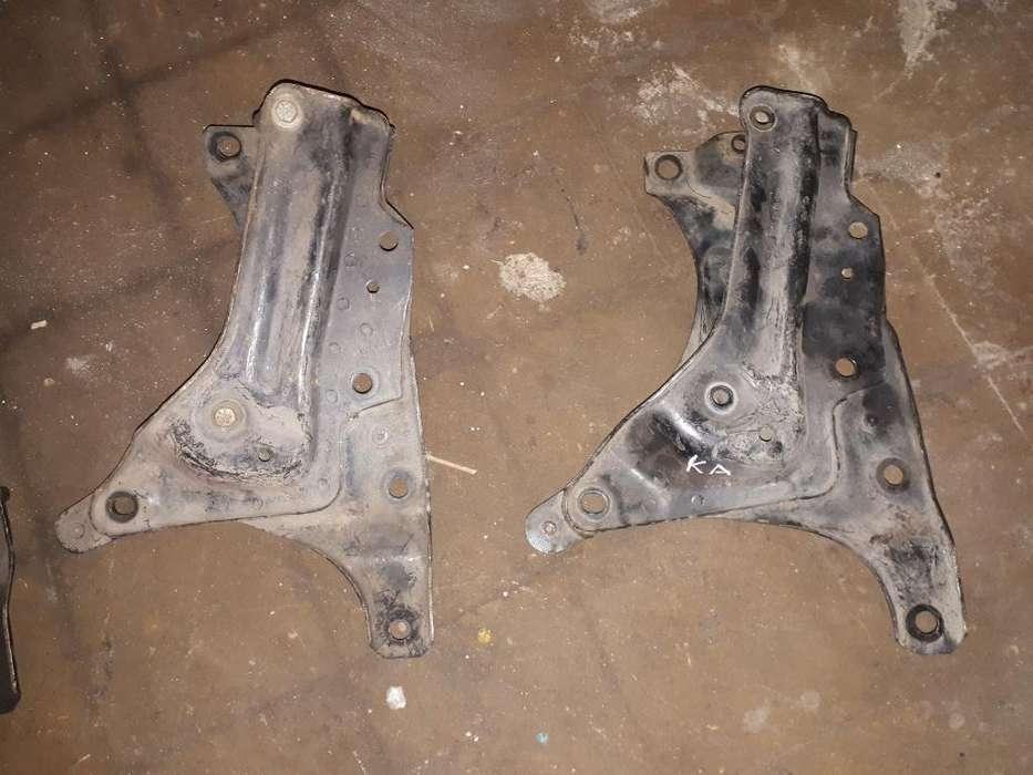 Cuna Motor Ford Ka