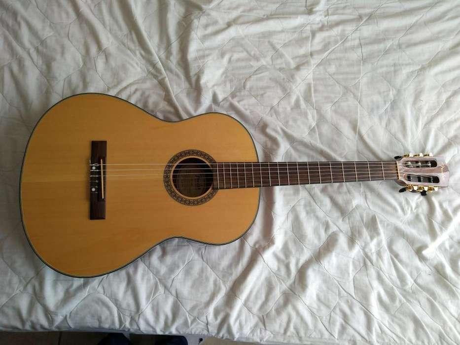 guitarra fc 100 fender