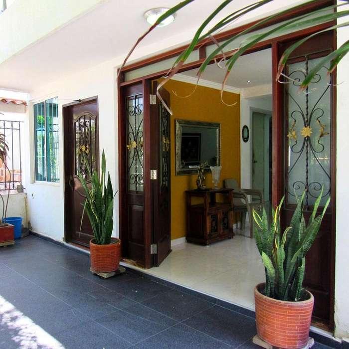 Casa en Venta en Ciudad del Sol II, Santa Marta