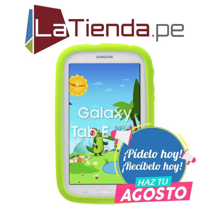 Tablet Beneve Kids Tablet PC M760