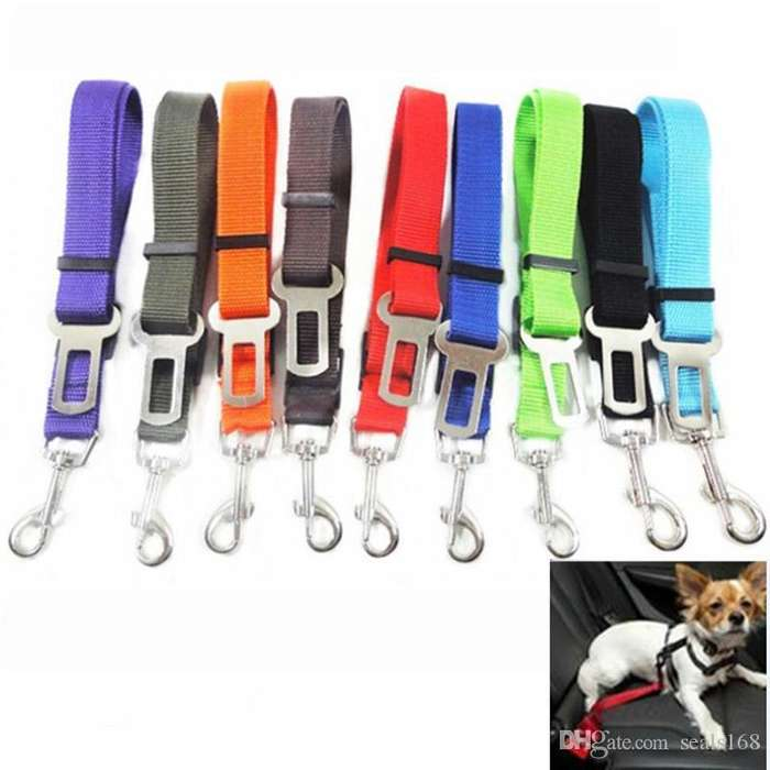 Cinturón de seguridad <strong>perro</strong>s
