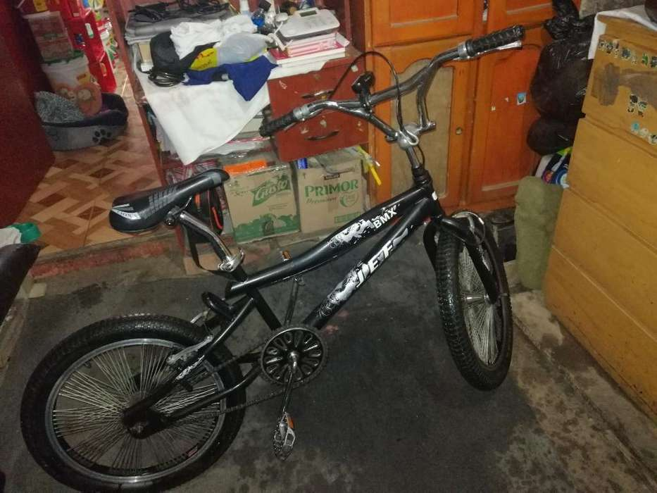 Remató Bmx Jeff Original