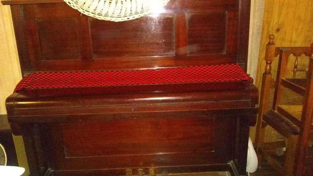 Piano Aleman Jorzey. Oportunidad Única
