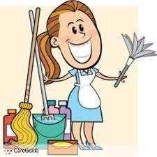 ofrezco servicio de limpieza a oficinas