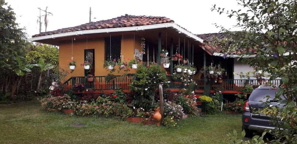 Se Vende Casa de Recreo en Jiguales