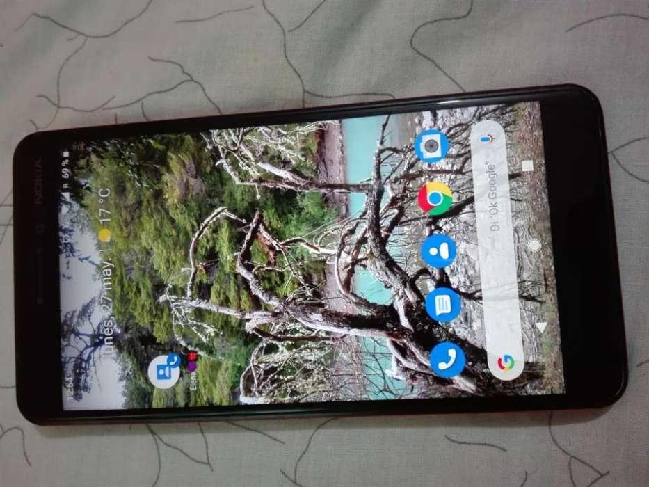 Nokia 6. 1
