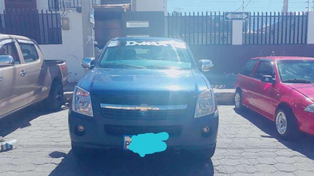 Chevrolet D-Max 2009 - 0 km