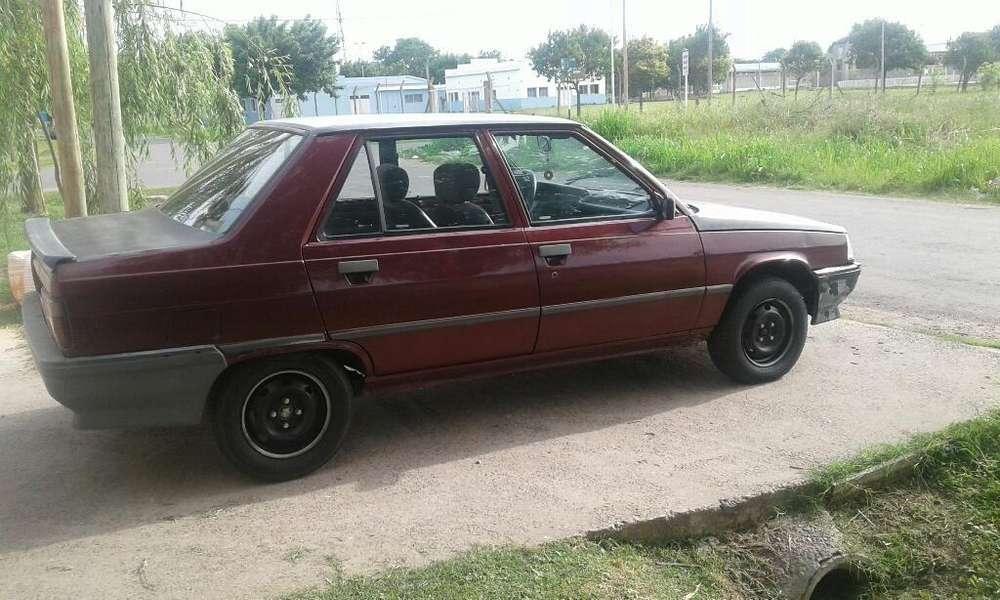 Renault R 9 1989 - 42198718 km