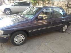 Ford Orion 95 Full Excelente Auto