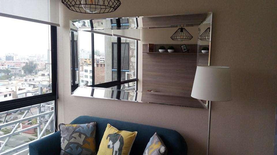 fotos de espejos decorativos para salas Espejos Decorativos Casa Muebles Jardn En Venta En