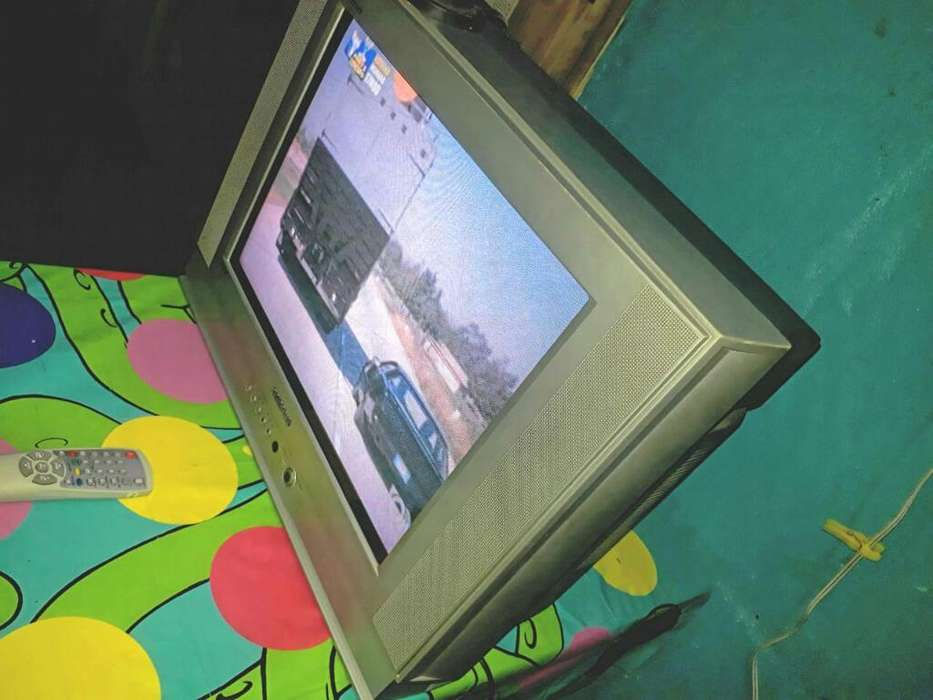 Se Vende Tv Samsung 21 Pulgadas