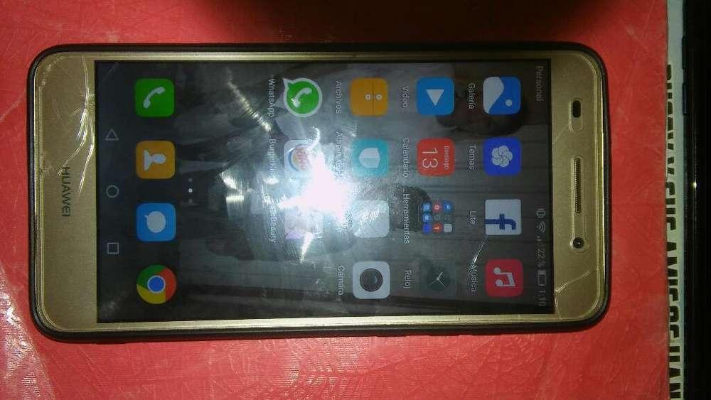 Hawei I6 5000 Pesos Libre Color Dorado
