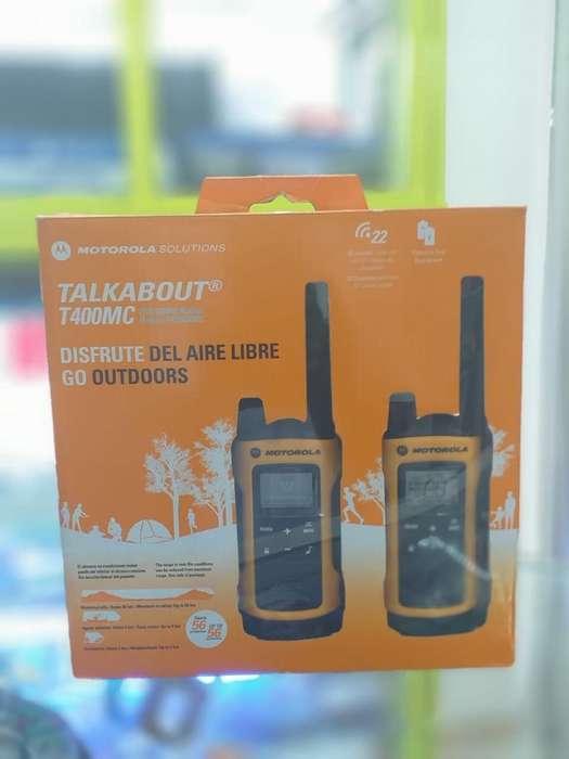 Radio Telefonos Motorola