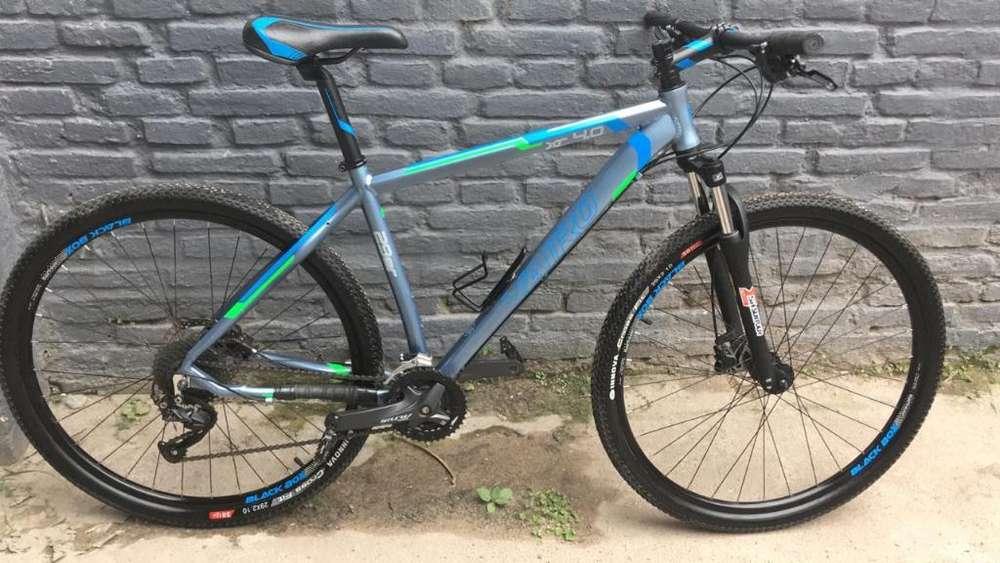 Bicicleta Vairo Xr 4.0 R29 Aluminio