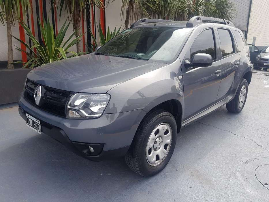 Renault Duster 2015 - 45000 km