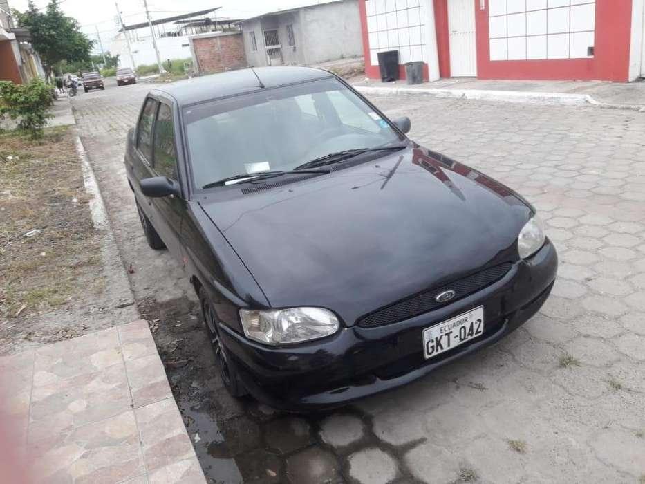 Ford Otro 1998 - 126000 km