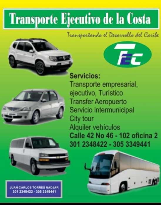 Servicio de Transportes Y Reparto Empres