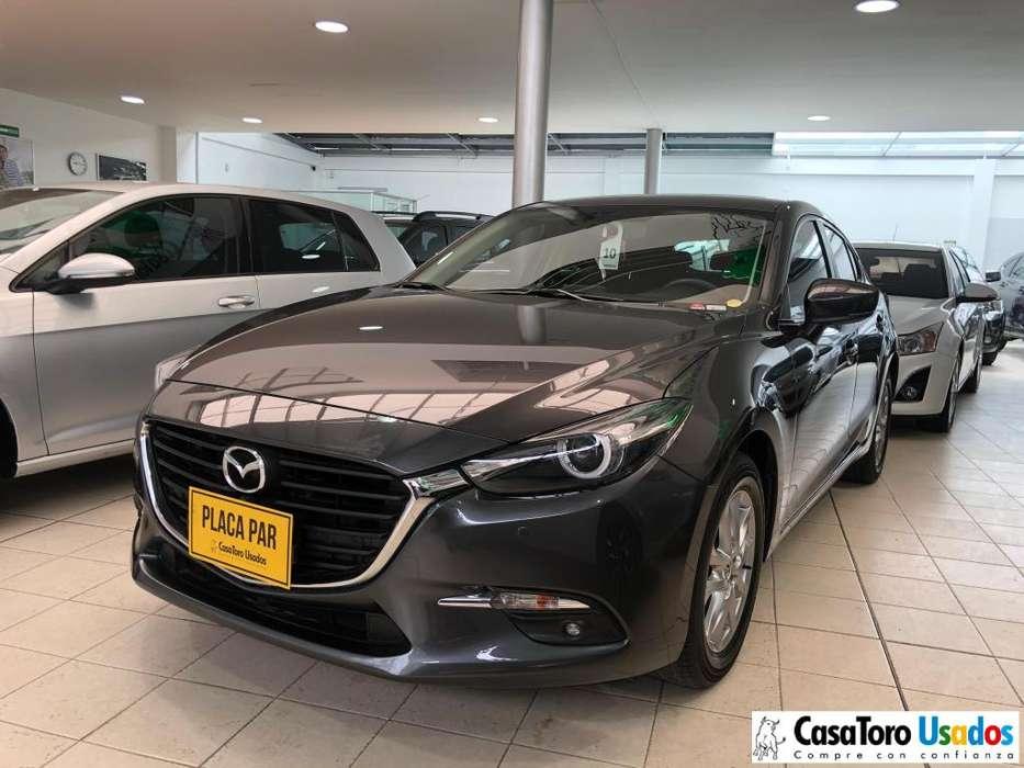 Mazda 3 2019 - 12118 km