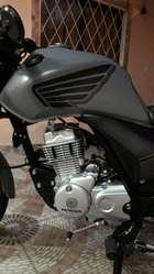 Vendo Moto en Perfectas Condiciones