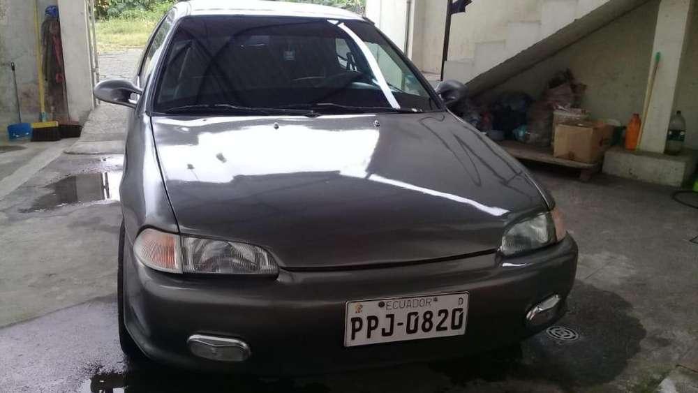 Honda Civic 1993 - 340000 km